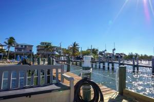 Ocean-to-River Beach-House, Motels  Stuart - big - 83