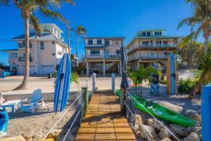 Ocean-to-River Beach-House, Motels  Stuart - big - 82