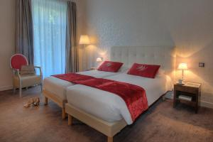 Hotel Villa Victoria (14 of 59)