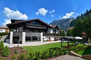 Chalet Elisabeth - Hotel - Selva di Val Gardena
