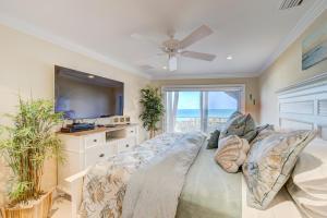 Ocean-to-River Beach-House, Motels  Stuart - big - 36