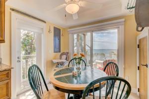 Ocean-to-River Beach-House, Motels  Stuart - big - 40