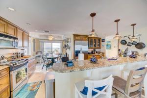 Ocean-to-River Beach-House, Motels  Stuart - big - 41