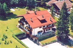 Appartamenti Nigritella - Apartment - Falcade