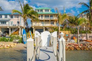 Ocean-to-River Beach-House, Motels  Stuart - big - 50