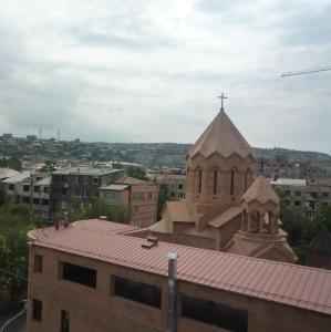 Yerevan, very centre, Ferienwohnungen  Jerewan - big - 10