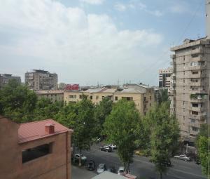 Yerevan, very centre, Ferienwohnungen  Jerewan - big - 12