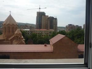 Yerevan, very centre, Ferienwohnungen  Jerewan - big - 14