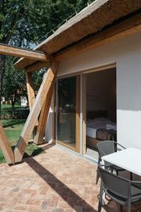 Hotel Ajda Depandance Prekmurska Vas - Terme 3000 - Sava Hotels & Resorts