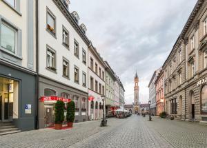 City Hotel Konstanz - Kreuzlingen