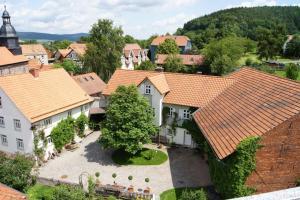 Ferienappartments Kirchhof - Grandenborn