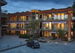 Rivetto Suites - Hotel - Alba