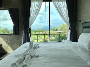 Phuwadee Resort Khao Yai - Ban Nong Song Hong
