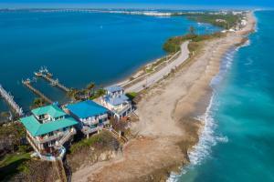 Ocean-to-River Beach-House, Motels  Stuart - big - 15