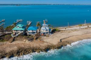 Ocean-to-River Beach-House, Motels  Stuart - big - 13