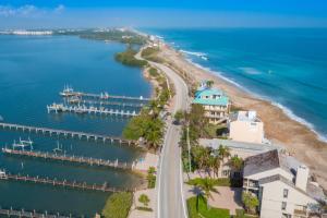Ocean-to-River Beach-House, Motels  Stuart - big - 12
