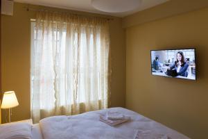 Ada Apartment, Apartmanok  Brassó - big - 9