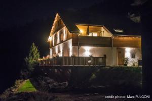 La Ferme du Nol - Hotel - La Bresse Hohneck