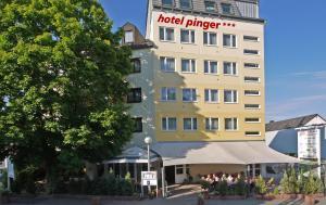 Hotel Pinger - Bruchhausen