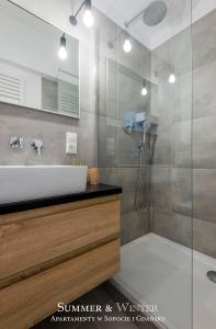 Family Luxury Green Apartment PlayStation4 16 2 sypialnie i salon parking balkon 52 m2