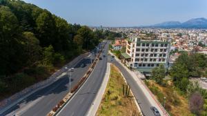 Hotel Arberia, Hotely  Tirana - big - 41