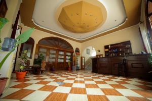 Hotel Arberia, Hotely  Tirana - big - 40