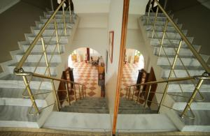 Hotel Arberia, Hotel  Tirana - big - 33