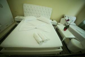 Hotel Arberia, Hotel  Tirana - big - 12