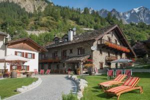 La Grange - Hotel - Courmayeur