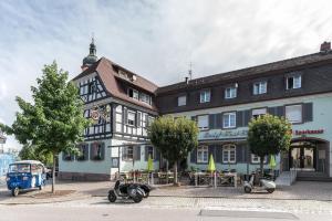 Gasthof - Hotel Kopf - Bahlingen