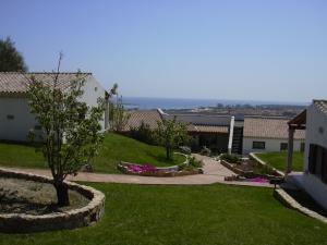 Hotel Lu Baroni - AbcAlberghi.com