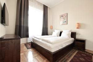 Creative Apartment -Király Suite