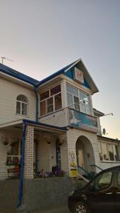 Hotel Bezhin lug - Streletskaya Sloboda
