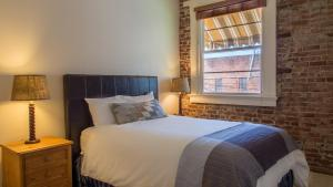 The Lofts at 6th and G, Apartmány  Grants Pass - big - 34