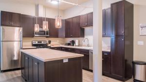The Lofts at 6th and G, Apartmány  Grants Pass - big - 32