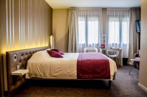 Hotel The Originals Saint-Brieuc Est Les Caps (ex Inter-Hotel) - Lamballe