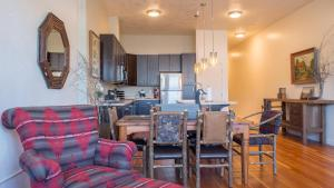 The Lofts at 6th and G, Apartmány  Grants Pass - big - 27