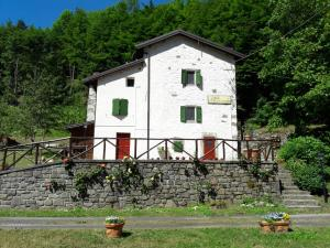 B&B Boscoverde - Accommodation - Sant'Annapelago / Pievepelago