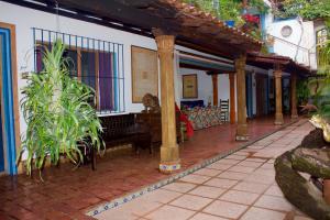 obrázek - Your Host Inn Cuernavaca