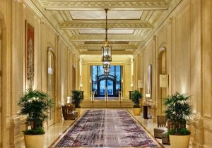 Picture of Palace Hotel, a Luxury Collection Hotel, San Francisco