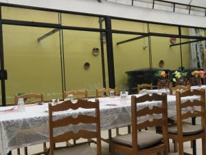 Hospedaje Del Pilar, Hostince  Lima - big - 40