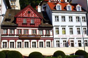 Hotel Petr - Karlovy Vary