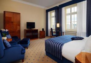 Hotel Furstenhof (22 of 52)