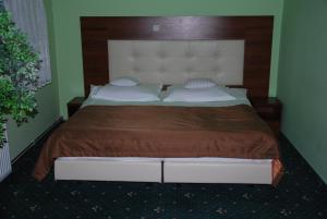 Hotel Jagielloński, Hotely  Sanok - big - 5