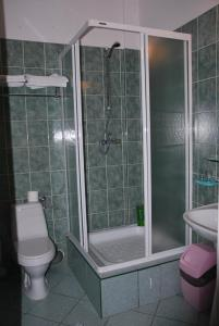 Hotel Jagielloński, Hotel  Sanok - big - 33