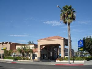 obrázek - Americas Best Value Inn Fresno