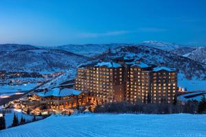 St. Regis Deer Valley - Hotel - Park City