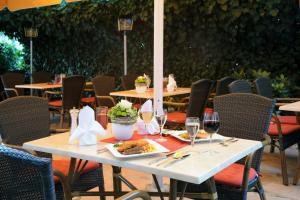 Hotel & Restaurant Hugenottengarten, Hotels  Friedrichsdorf - big - 20