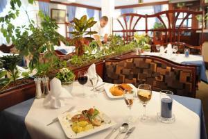 Hotel & Restaurant Hugenottengarten, Hotels  Friedrichsdorf - big - 24
