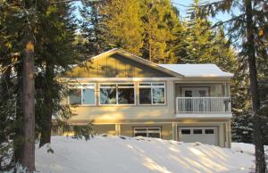 The Maria Rose Bed & Breakfast - Hotel - Vernon
